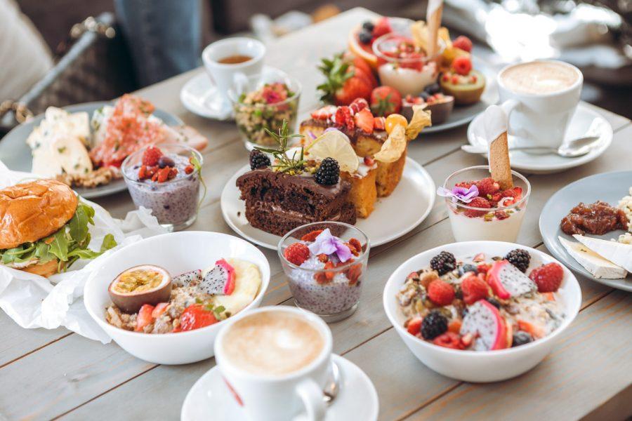 Food + Produkt Fotografie